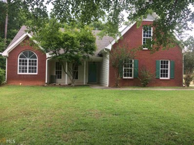 134 Coach Dr, Griffin, GA 30223 - MLS#: 8386677