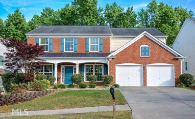 2467 Young America Dr, Lawrenceville, GA 30043 - MLS#: 8386682