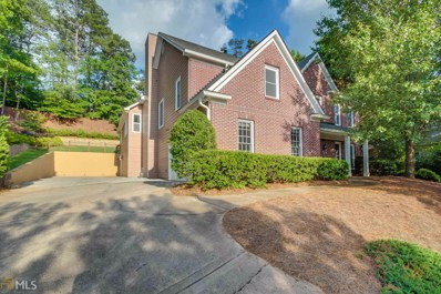 12265 Stevens Creek, Alpharetta, GA 30005 - MLS#: 8386711