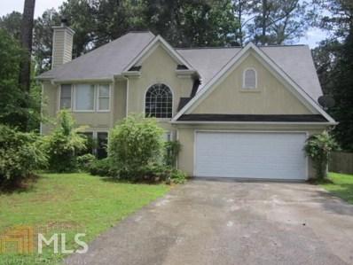 9745 Washington Cir, Jonesboro, GA 30238 - MLS#: 8386714