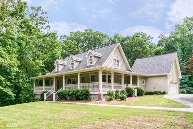 4815 Short St, Suwanee, GA 30024 - MLS#: 8386916