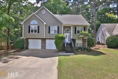 3378 English Oaks Dr, Kennesaw, GA 30144 - MLS#: 8386991