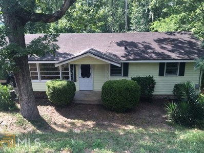 5906 Oakdale Rd, Mableton, GA 30126 - MLS#: 8387108