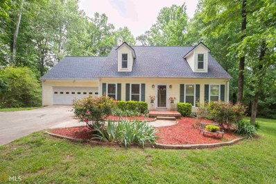 4811 Shadowood Way, Flowery Branch, GA 30542 - MLS#: 8387111