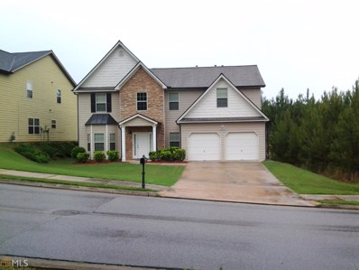 6250 Baltusrol Trce, Fairburn, GA 30213 - MLS#: 8387128