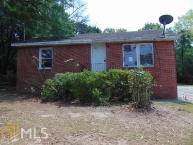 1338 Glendale Ave, Macon, GA 31206 - MLS#: 8387130