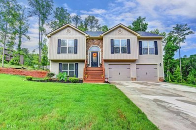 532 Greenridge, Loganville, GA 30052 - MLS#: 8387276