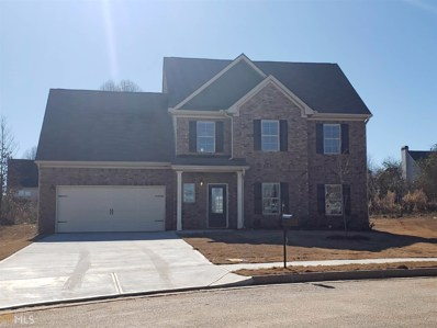 421 Astoria Way, McDonough, GA 30253 - MLS#: 8387279