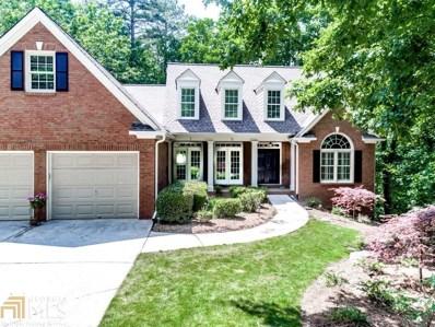 370 Woodbrook, Canton, GA 30114 - MLS#: 8387281