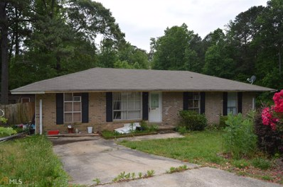 1373 Heather Cir, Riverdale, GA 30296 - MLS#: 8387290