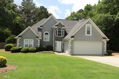 40 Gibson Way, Covington, GA 30016 - MLS#: 8387319
