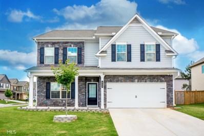 438 Glen Terra Trce, Lawrenceville, GA 30045 - MLS#: 8387382