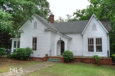 149 Holmes St, Barnesville, GA 30204 - MLS#: 8387437