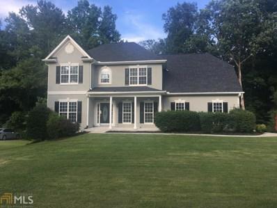 300 Rock Hill Dr, Fayetteville, GA 30215 - MLS#: 8387448