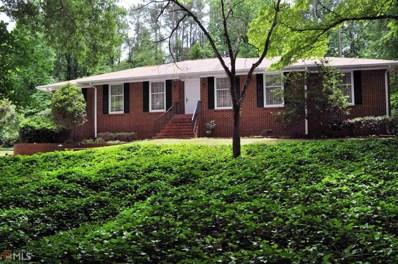 2789 Emerald Dr, Jonesboro, GA 30236 - MLS#: 8387553