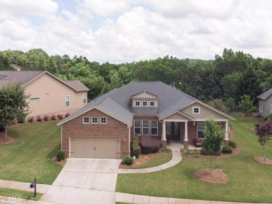 3340 Indian Hawthorne Ridge, Gainesville, GA 30504 - MLS#: 8387564