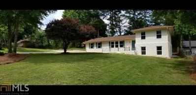 1229 Gatewood Dr, Lawrenceville, GA 30043 - MLS#: 8387632