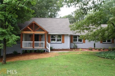 600 SE Pebblebrook Rd, Mableton, GA 30126 - MLS#: 8387663