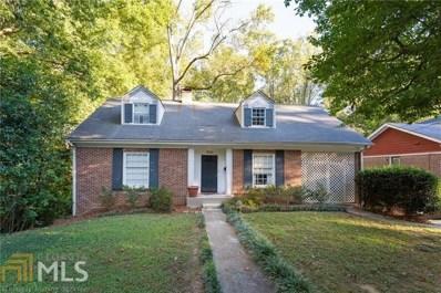 930 Cumberland Rd, Atlanta, GA 30306 - MLS#: 8387828