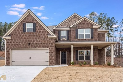 10834 Southwood Dr, Hampton, GA 30228 - MLS#: 8387933