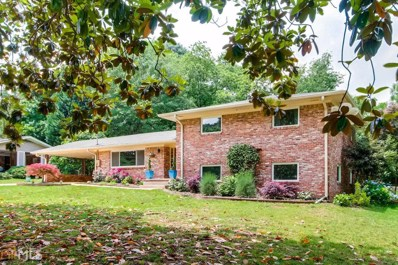 1159 Bromley Rd, Avondale Estates, GA 30002 - MLS#: 8388066
