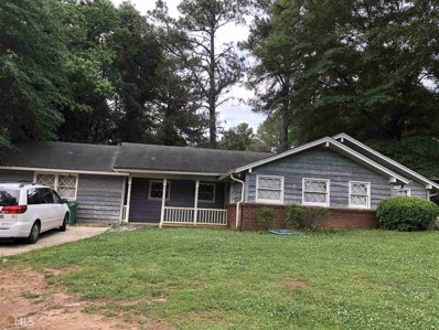 320 Colchester Dr, Stone Mountain, GA 30088 - MLS#: 8388071