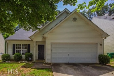 2171 Wingfoot Pl, Decatur, GA 30035 - MLS#: 8388089