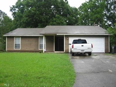 8600 Cedar Creek Ridge, Riverdale, GA 30274 - MLS#: 8388097