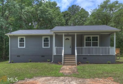 409 Shiloh Rd, Jenkinsburg, GA 30234 - MLS#: 8388166