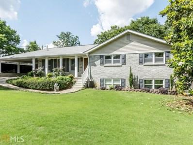 3324 Cowan Mill Ct, Douglasville, GA 30135 - MLS#: 8388210