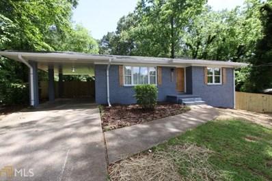 3653 Brookcrest Cir, Decatur, GA 30032 - MLS#: 8388411