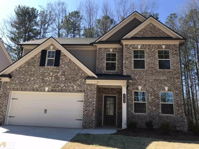 3234 Cherrychest Way, Snellville, GA 30078 - MLS#: 8388458