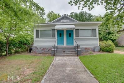 1769 Lyle Ave, College Park, GA 30337 - MLS#: 8388471