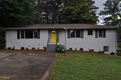 4485 Lavista Rd, Tucker, GA 30084 - MLS#: 8388473