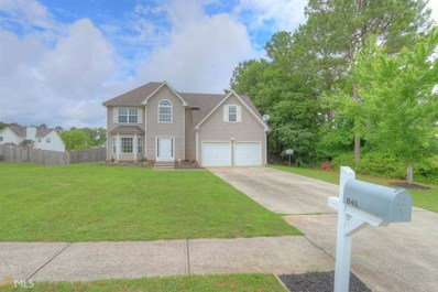 841 Overlook Trl, Monroe, GA 30655 - MLS#: 8388526