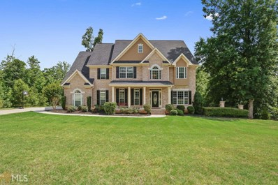 7791 Windswept Way, Douglasville, GA 30135 - MLS#: 8388693