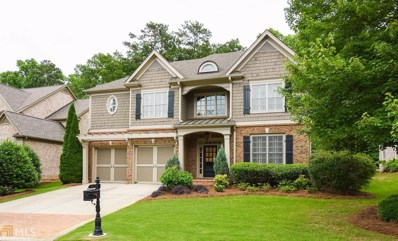1374 Murrays Loch Pl, Kennesaw, GA 30152 - MLS#: 8388738