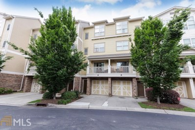 220 Semel Cir UNIT 124, Atlanta, GA 30309 - MLS#: 8388751