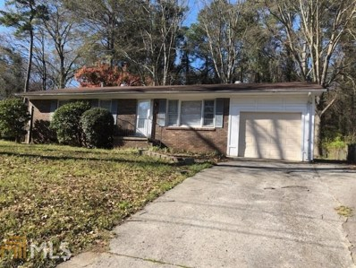 465 Pinecrest Dr, Riverdale, GA 30274 - MLS#: 8388780