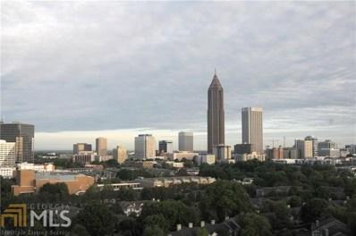 375 Ralph McGill UNIT 1507, Atlanta, GA 30312 - MLS#: 8388797