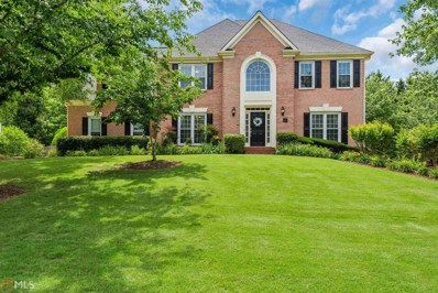 3015 Brierfield Lake, Alpharetta, GA 30004 - MLS#: 8388879