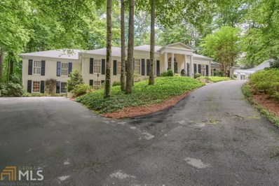 3565 Haddon Hall Rd, Atlanta, GA 30327 - MLS#: 8388905