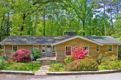 5349 Hugh Howell Rd, Stone Mountain, GA 30087 - MLS#: 8388929