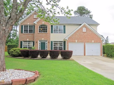 522 Wyncroft Way, McDonough, GA 30253 - MLS#: 8389034
