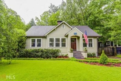 1009 Eden Ave, Atlanta, GA 30316 - MLS#: 8389077