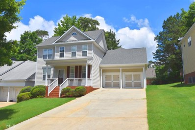 214 Albemarle Ln, Peachtree City, GA 30269 - MLS#: 8389158