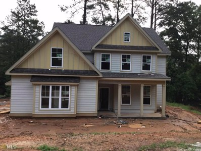 97 Charter Oak UNIT 11, Peachtree City, GA 30269 - MLS#: 8389204