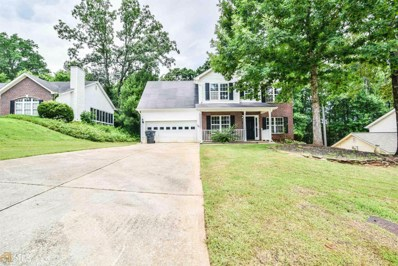 285 Foster Trce, Lawrenceville, GA 30043 - MLS#: 8389234