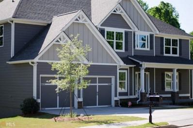 272 Highwoods Pkwy UNIT Lot 16, Newnan, GA 30265 - MLS#: 8389324