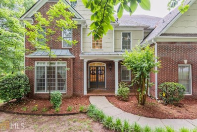 601 Crimsonwood Ct, Powder Springs, GA 30127 - MLS#: 8389473
